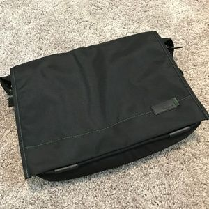 Targus Black Front Flap Laptop Case